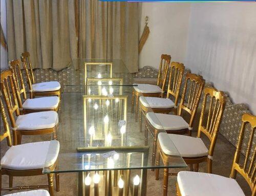 تأجير طاولات مضيئة الكويت |96005686| اضواء مختلفة